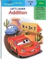 Let's Learn Addition: Kindergarten