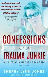 the significance of the story of a trauma nurse on my life A trauma nurse is a nurse specially trained for emergency care trauma nurses often work in emergency rooms, and must be able to gunpowder is thought to have been invented accidentally by ancient chinese alchemists seeking the elixir of life more.
