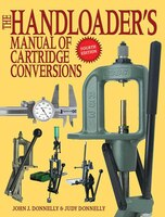 The Handloader's Manual of Cartridge Conversions
