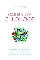 Your Brain On Childhood: The Unexpected Side Effects Of Classrooms, Ballparks, Family Rooms, And…