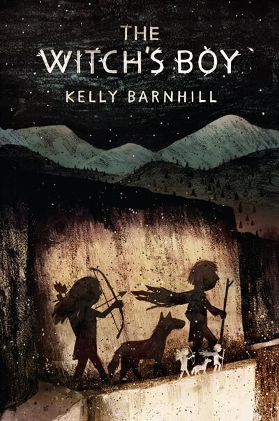 The Witch's Boy de Kelly Barnhill