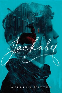 Book Jackaby by William Ritter