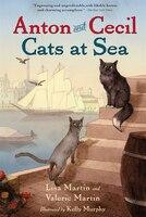 Anton and Cecil, Book 1: Cats at Sea