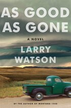 As Good as Gone: A Novel
