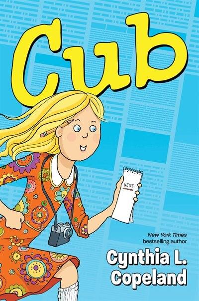 Cub by Cynthia L. Copeland