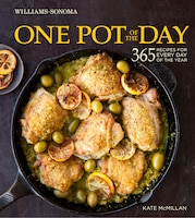 One Pot of the Day (Williams-Sonoma): 365 recipes for every day of the year