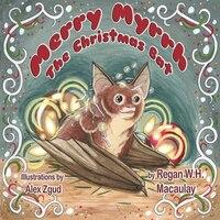 Merry Myrrh, The Christmas Bat