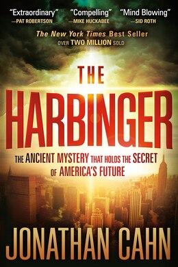 Book The Harbinger by Jonathan Cahn