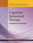 Cognitive-Behavioral Therapy for People with Co-occurring Disorders