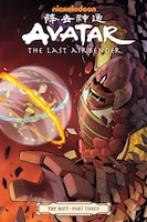 Book Avatar: The Last Airbender - The Rift Part 3 by Gene Luen Yang