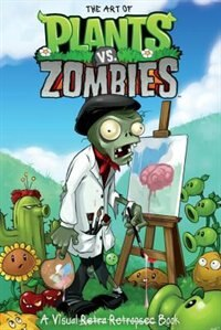 Book The Art Of Plants Vs. Zombies by Various