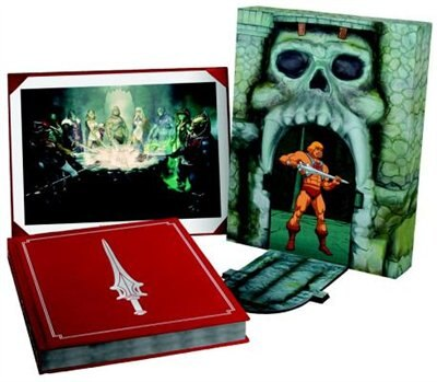 The Art Of He-man And The Masters Of The Universe Limited Edition de Tim Seeley