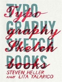 Typography Sketchbooks