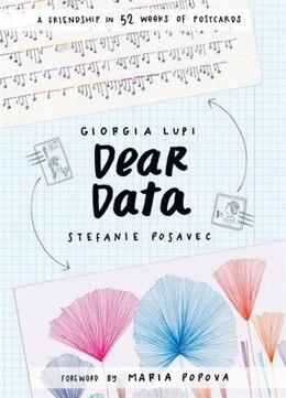 Book Dear Data by Giorgia Lupi