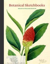 Book Botanical Sketchbooks by William Bynum