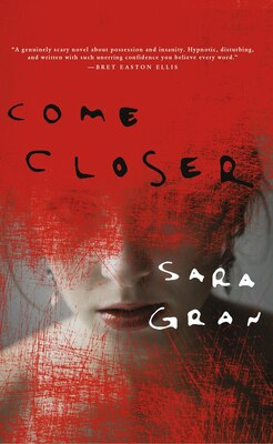 Book Come Closer by Sara Gran