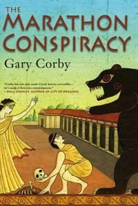 The Marathon Conspiracy by Gary Corby