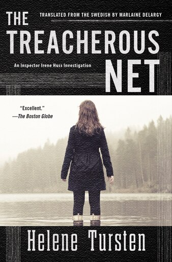 The Treacherous Net de Helene Tursten