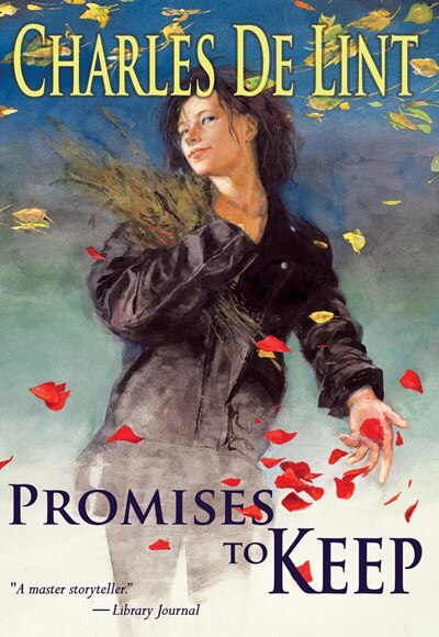 Promises to Keep by Charles De Lint
