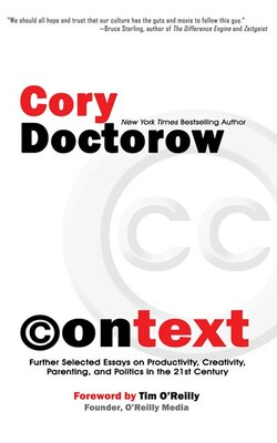 Book Context by Cory Doctorow