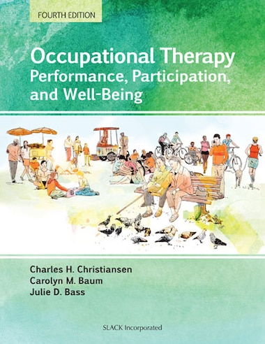 occupational therapy health and wellbeing