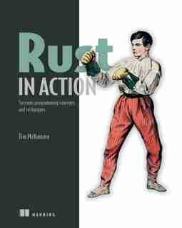 Rust In Action de Tim McNamara