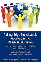 Cutting-Edge Social Media Approaches to Business Education Teaching w/ LinkedIn/Facebook/Twitter…