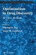 Optimization in Drug Discovery by Zhengyin Yan