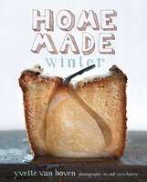 Book Home Made Winter by Yvette Van Boven
