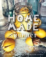 Book Home Made Summer by Yvette Van Boven