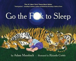 Book Go the F*** to Sleep by Adam Mansbach