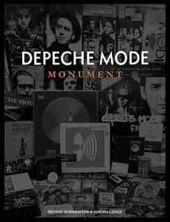 Depeche Mode: Monument by Dennis Burmeister