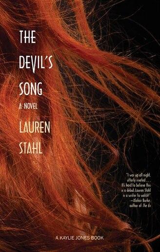 The Devil's Song by Lauren Stahl