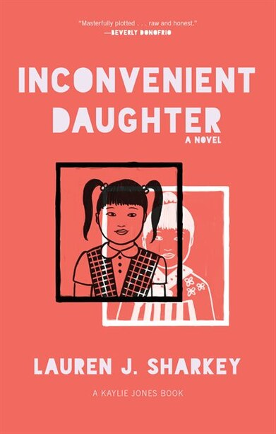 Inconvenient Daughter by Lauren J. Sharkey
