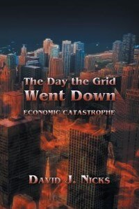 The Day The Grid Went Down: Economic Catastrophe by David J. Nicks