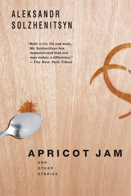 Book Apricot Jam: And Other Stories by Aleksandr Solzhenitsyn