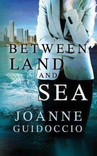 Between Land and Sea by Joanne Guidoccio