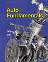 Auto Fundamentals Instructors Annotated Workbook