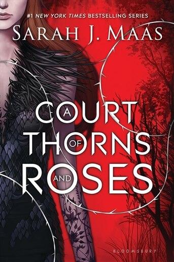 A Court Of Thorns And Roses de Sarah J. Maas