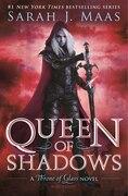 Queen Of Shadows: A Throne Of Glass Novel, #4