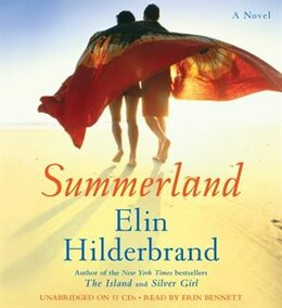 Book Summerland: A Novel by Elin Hilderbrand