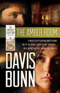 The AMBER ROOM by Davis Bunn, Davis