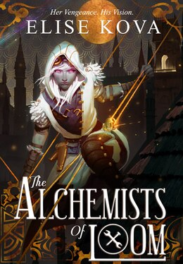 Book The Alchemists Of Loom by Elise Kova