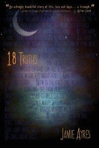 Book 18 Truths by Jamie Ayres