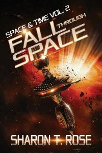 Book Fall Through Space by Sharon T. Rose
