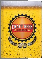 CRAFT BEER LOGBK