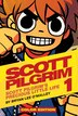 Scott Pilgrim Color Hardcover Volume 1: Precious Little Life by Bryan Lee O'malley