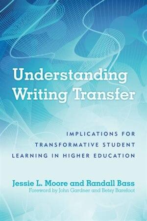 understanding writing