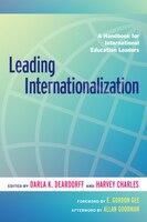 Leading Internationalization: A Handbook For International Education Leaders