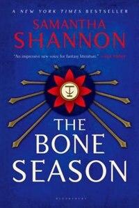 The Bone Season: A Novel by Samantha Shannon